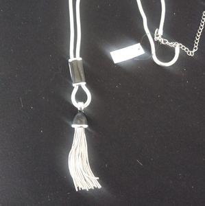 "Chico's ""Timeless"" Necklace and Bracelet Set"